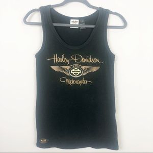 Harley Davidson | 110th Anniversary Tank